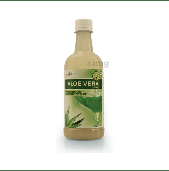 Roottree Natures Aloe Vera Juice