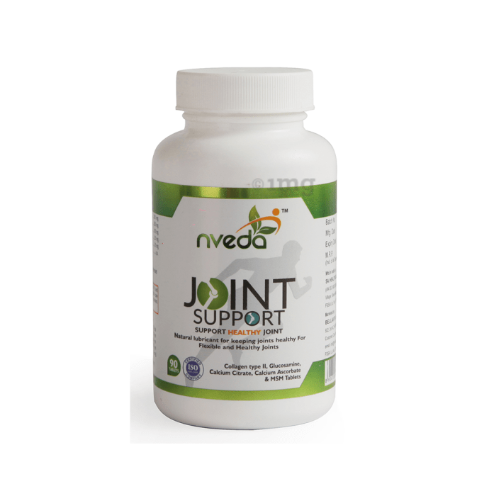 Nveda Joint Support Tablet