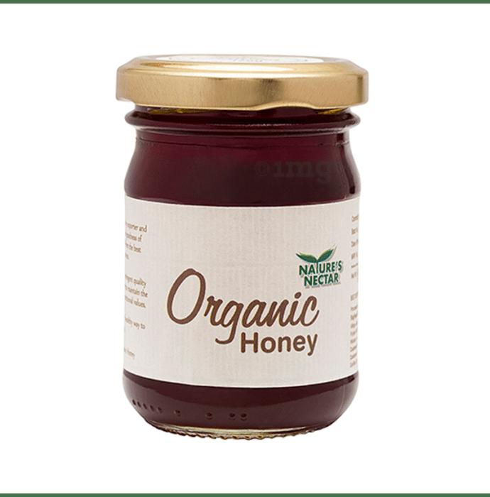 Nature's Nectar Honey Organic