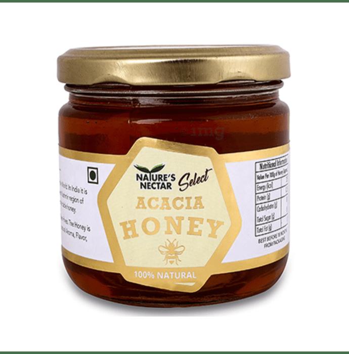 Nature's Nectar Select Honey Acacia