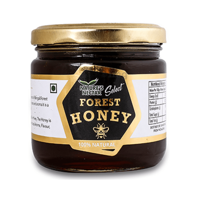 Nature's Nectar Select Honey Forest