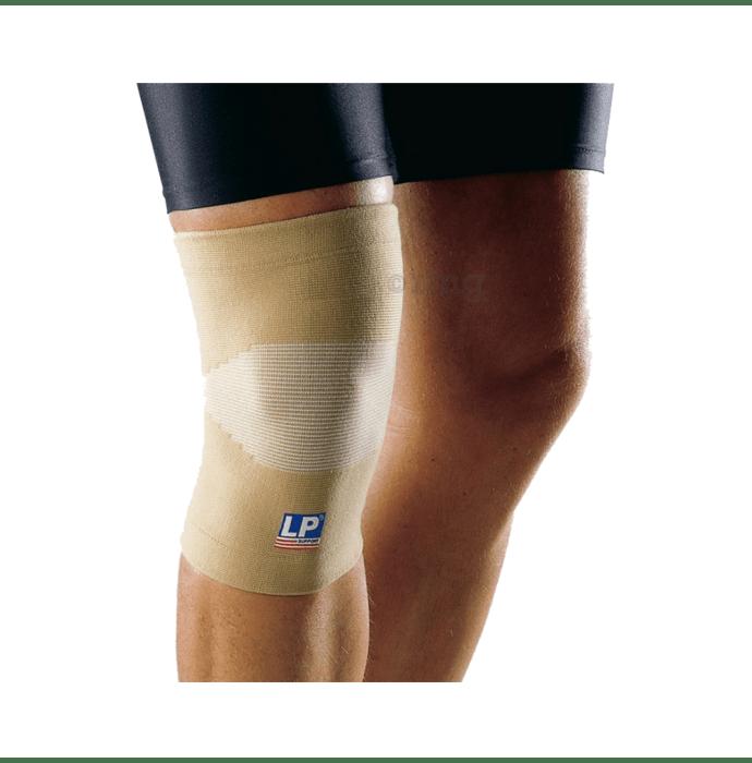 LP 941 Knee Support Elastic Single L Beige