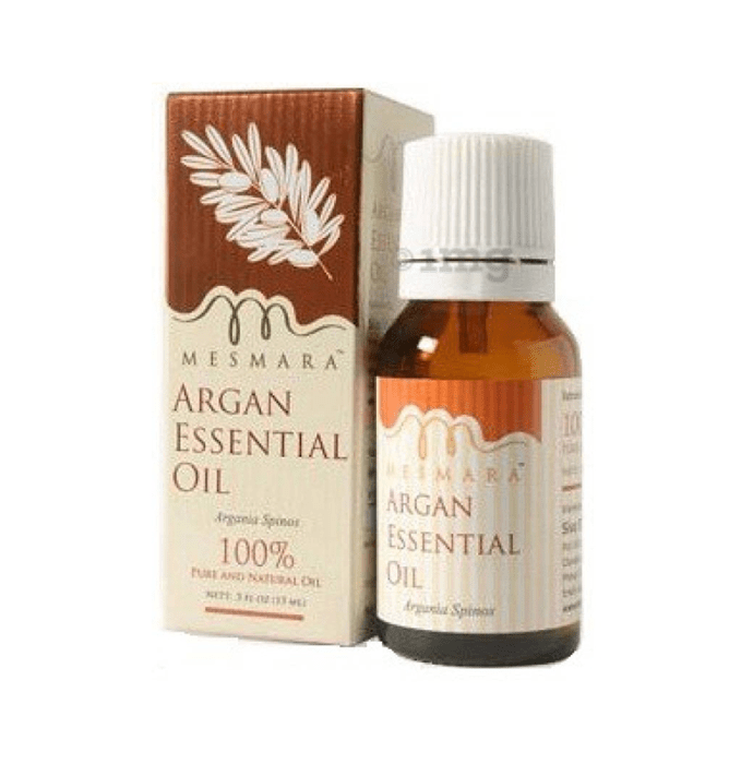 Mesmara Argan Carrier Oil