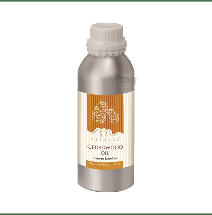 Mesmara Cedarwood/Cedrus Deodara Essential Oil