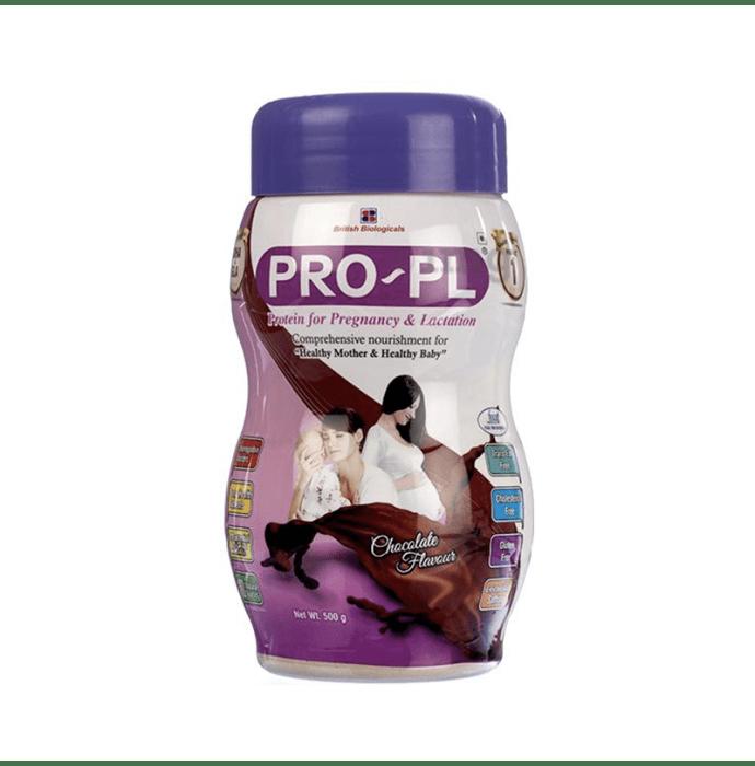 Pro-PL Protein Powder Chocolate