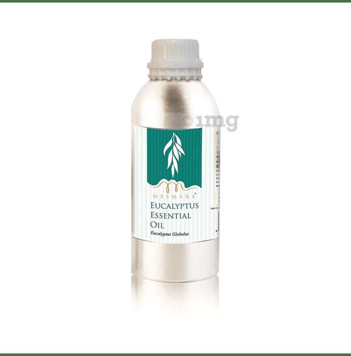 Mesmara Eucalyptus Essential Oil
