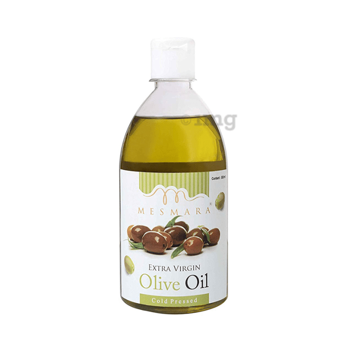 Mesmara Extra Virgin Olive Cold Pressed Oil