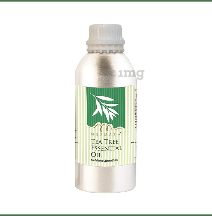 Mesmara Tea Tree Essential Oil