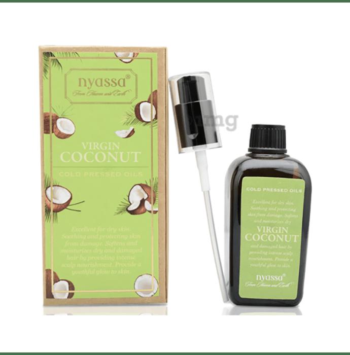 Nyassa Virgin Coconut Oil