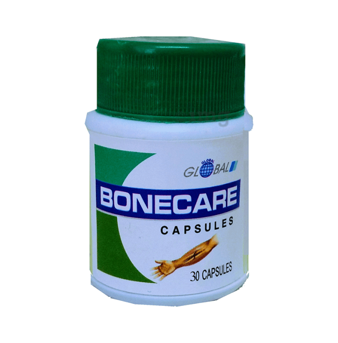 Global Bonecare Capsule