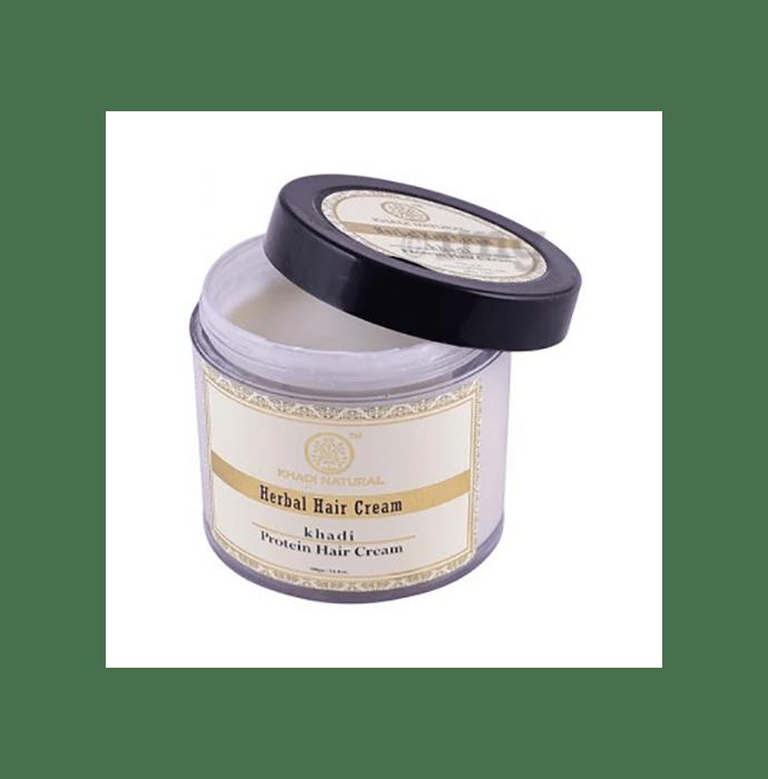 Khadi Naturals Herbal Protein Hair Cream