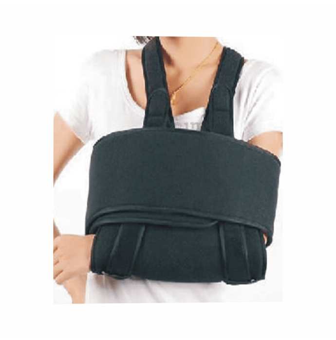 Dr. Expert Shoulder Immmobilizer Small Black