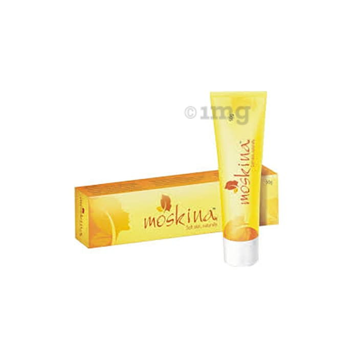 Moskina Cream