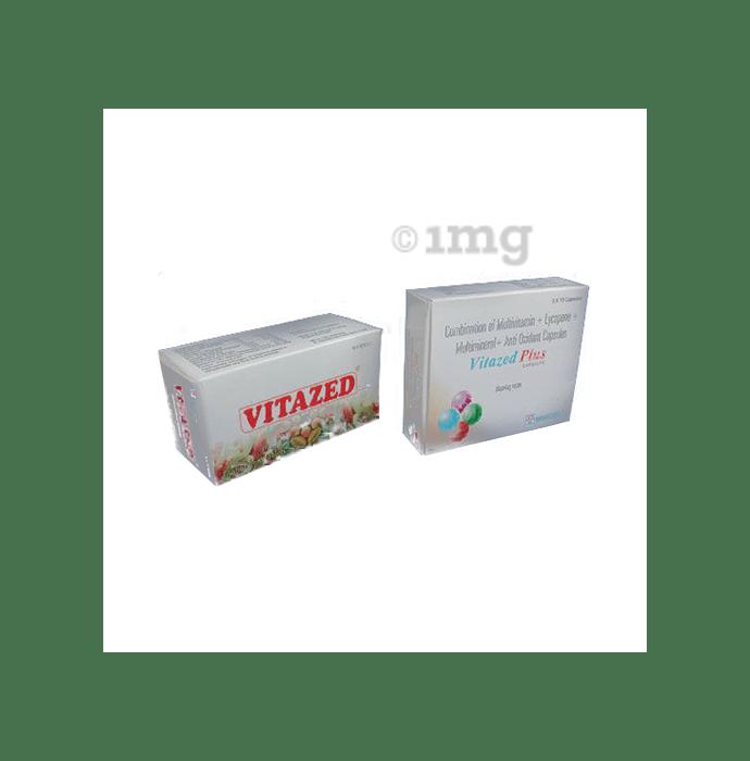 Vitazed Tablet