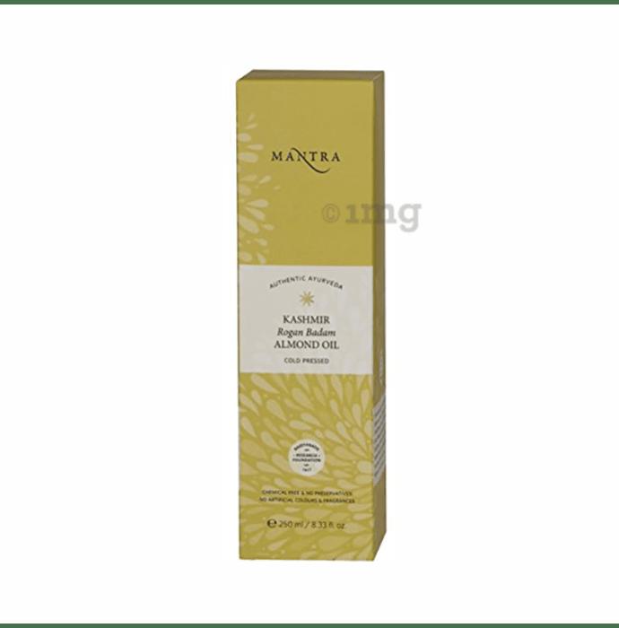 Mantra Kashmir Rogan Badam Almond Oil