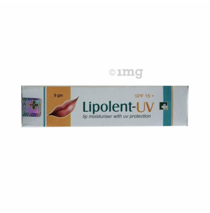 Lipolent UV Cream