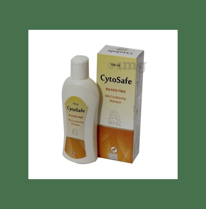 Cytosafe Shampoo