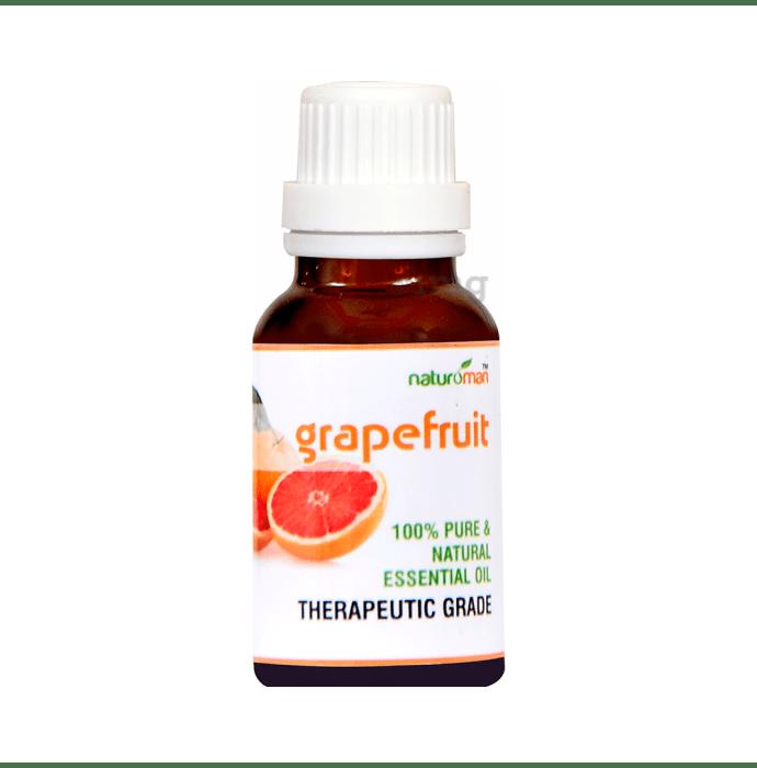 Naturoman Grapefruit Pure & Natural Essential Oil