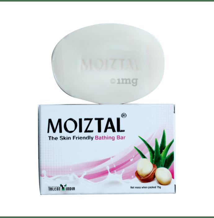 Moiztal Bathing Bar