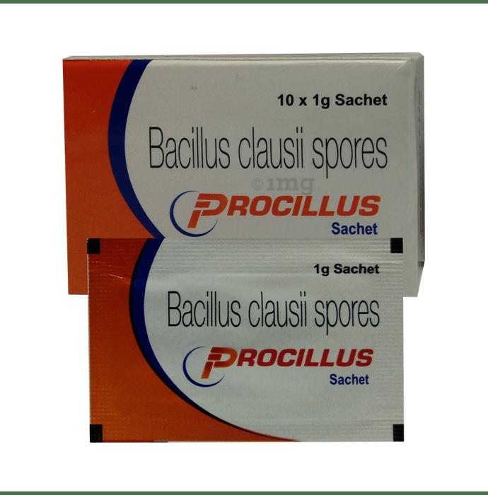 Procillus Sachet