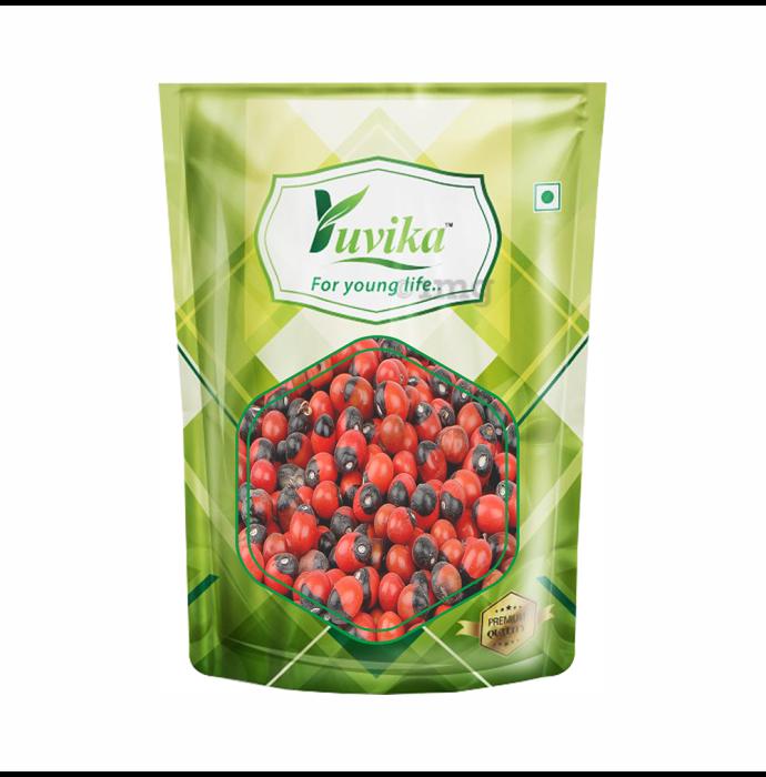 Yuvika Chirmati Lal - Ratti - Abrus Precatorius - Jequerity Seeds