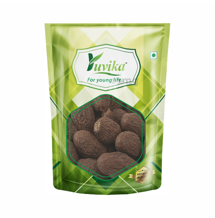 Yuvika Niranjan Phal - Sterculia Lychnophora - Malva Nuts