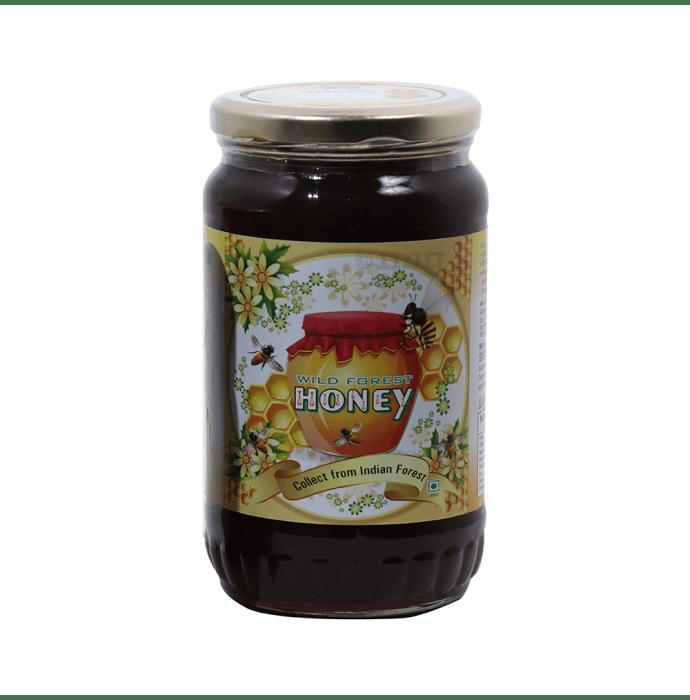 Surprise Foods Wild Forest Honey