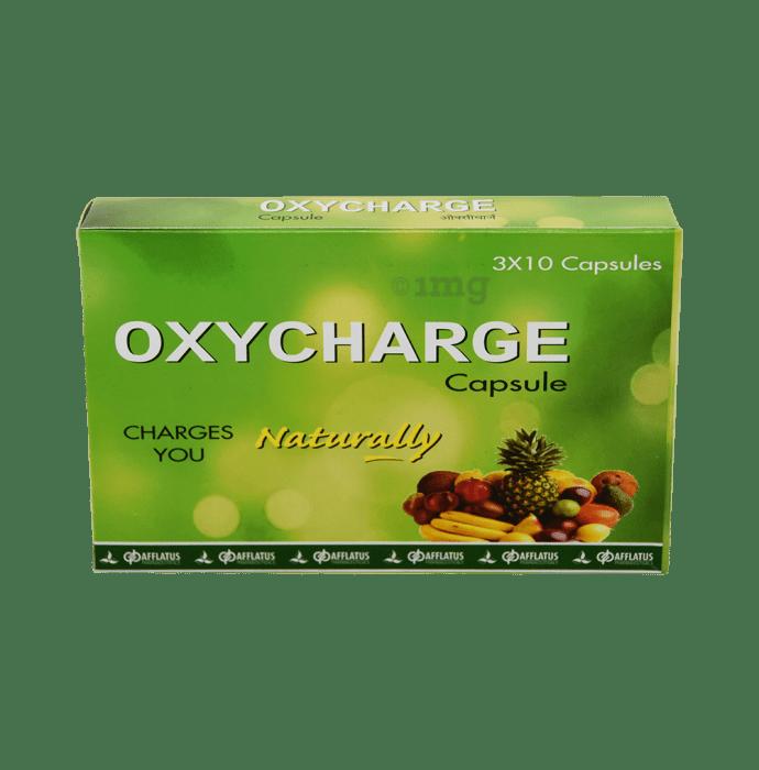 Afflatus Oxycharge Capsule