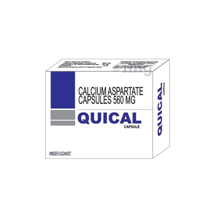 Quical Capsule