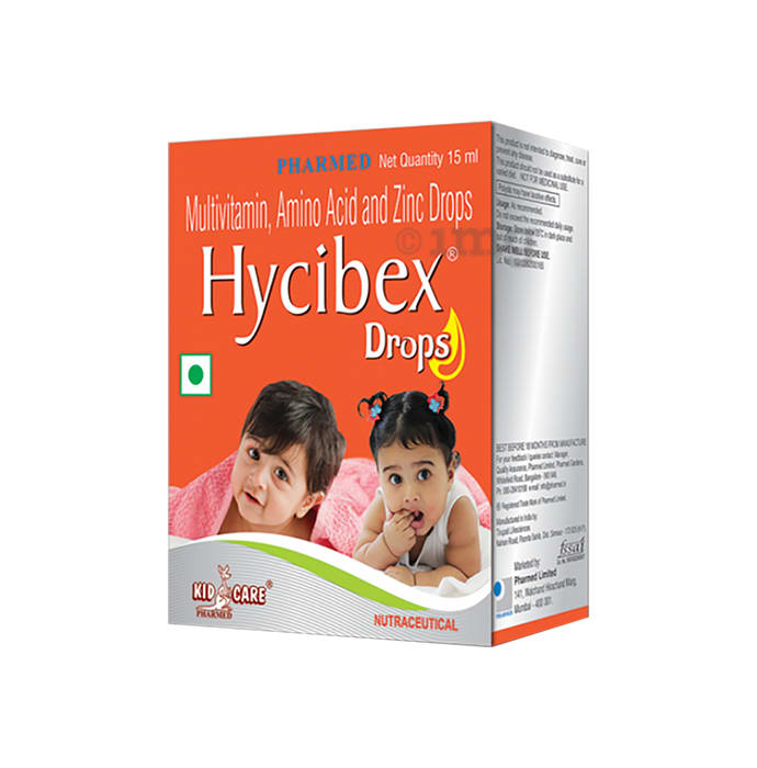 Hycibex Drop