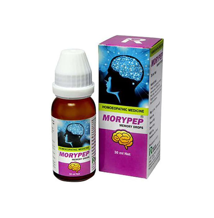 Ralson Remedies Morypep Drop
