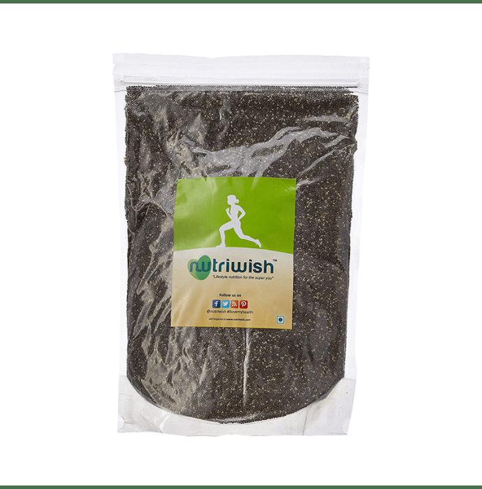 Nutriwish Premium Chia Seeds