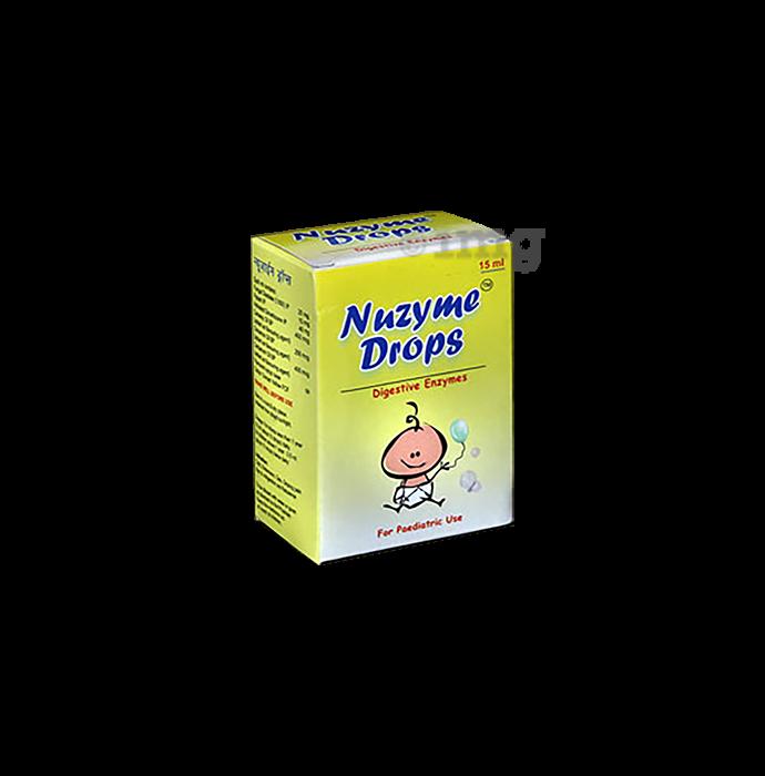 Nuzyme Drop