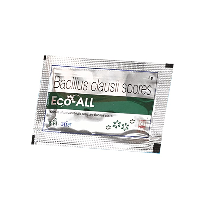 Eco All Sachet