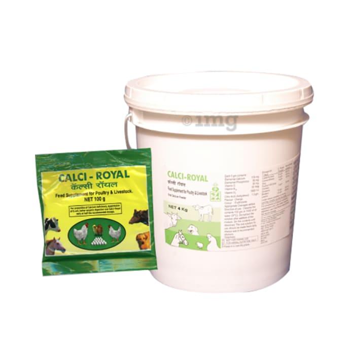 Calci Royal Powder
