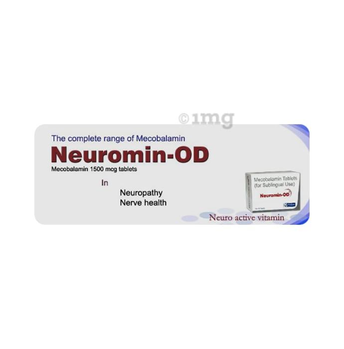 Neuromin OD Tablet