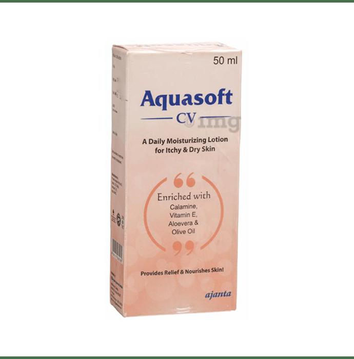 Aquasoft CV Lotion