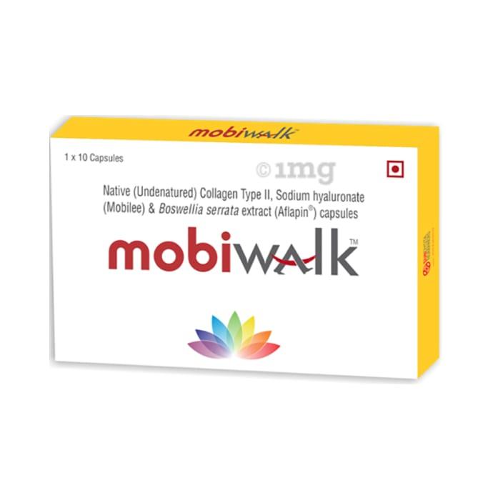 Mobiwalk Capsule