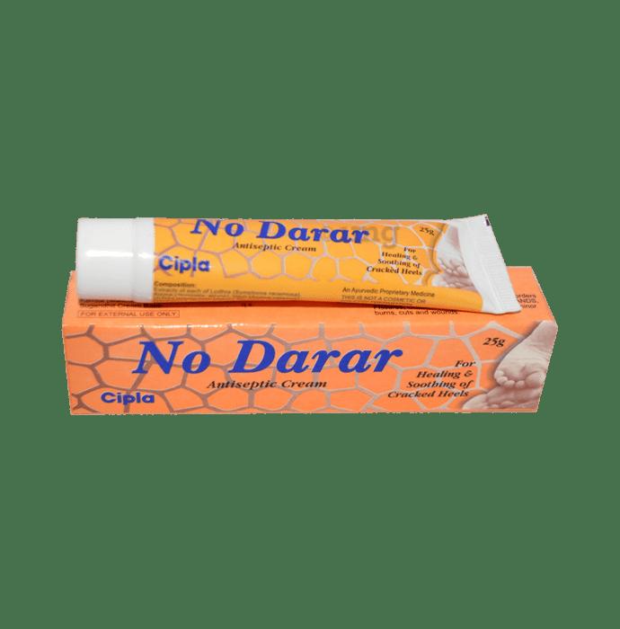 NO Darar Cream