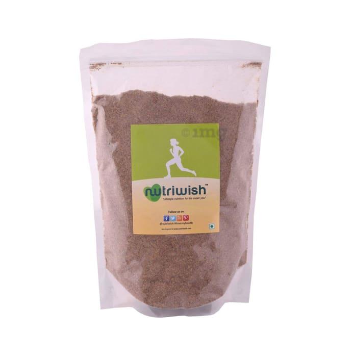 Nutriwish Flax Seed Powder