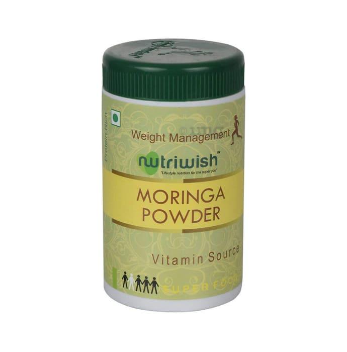 Nutriwish Moringa Powder