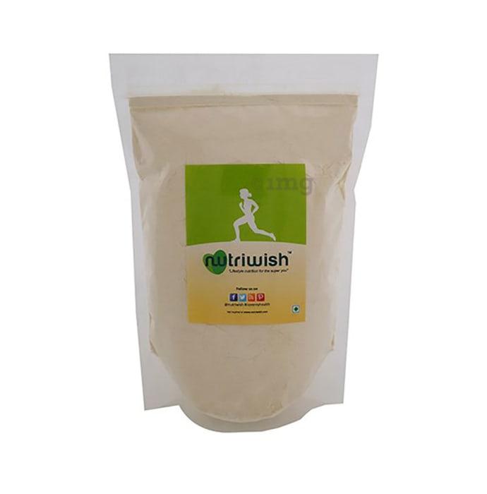 Nutriwish Premium Gluten Free Tapioca Flour
