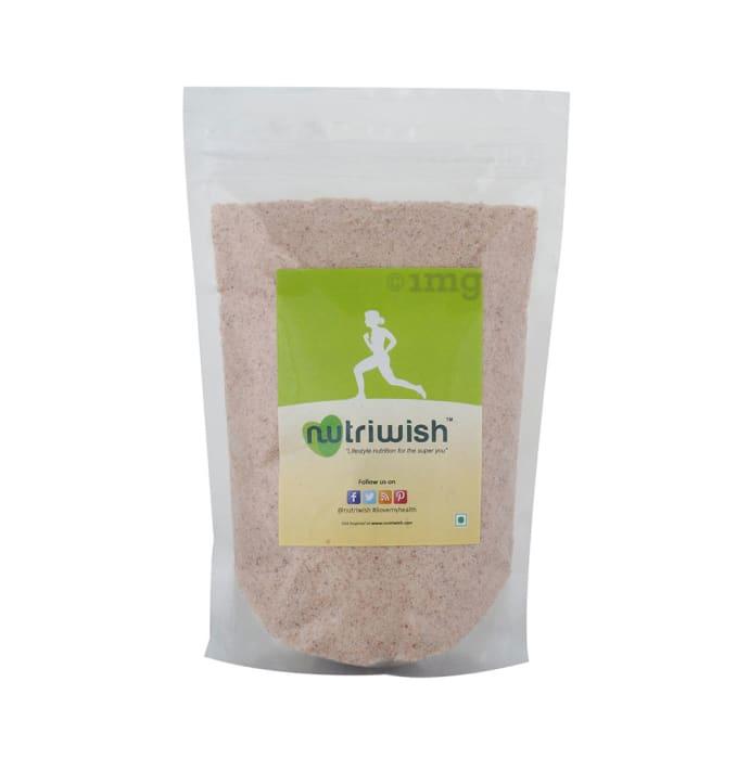 Nutriwish Himalayan Pink Salt