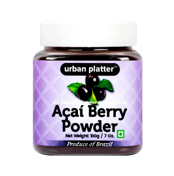 Urban Platter Acai Berry Powder