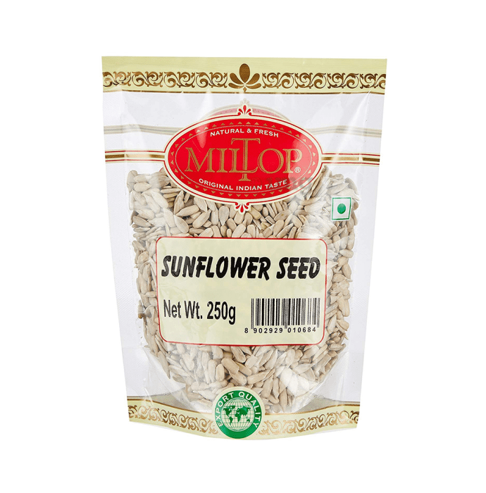 Miltop Sunflower Seeds