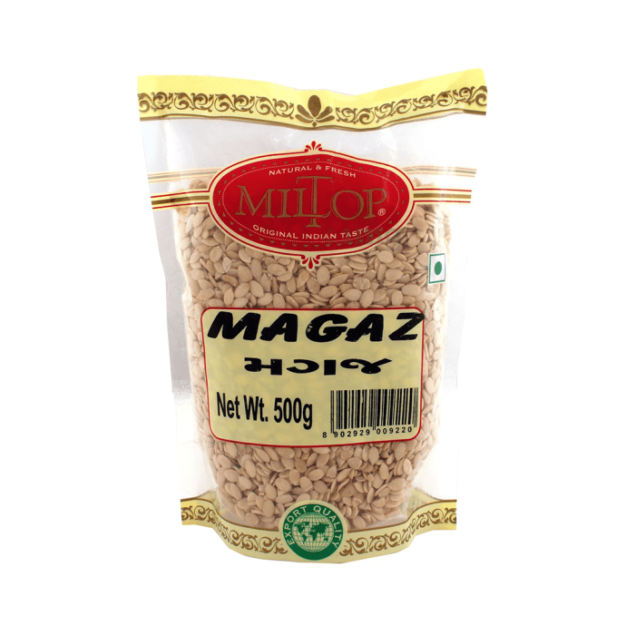 Miltop Magaz (Watermelon Seed)