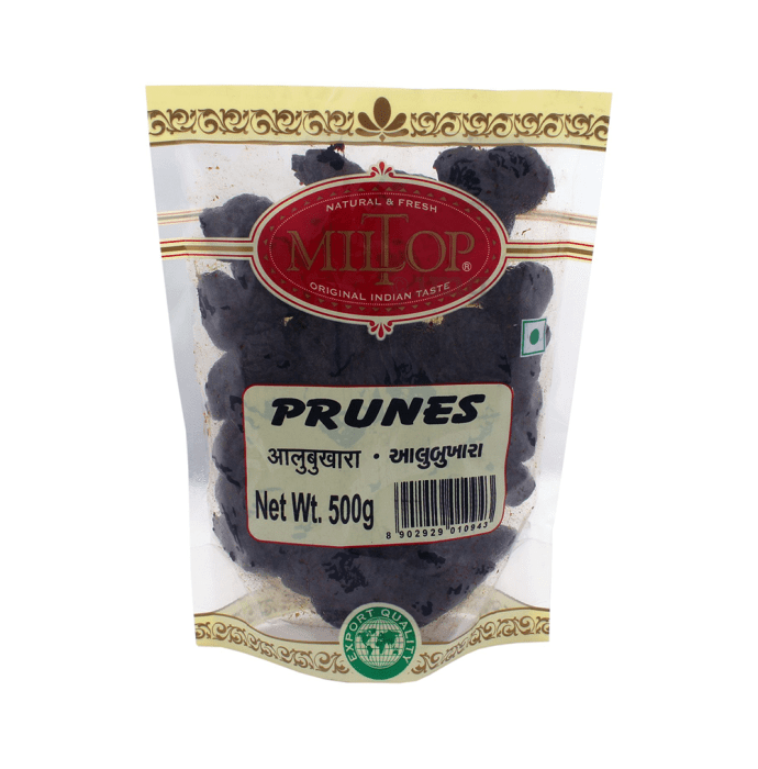 Miltop Prunes