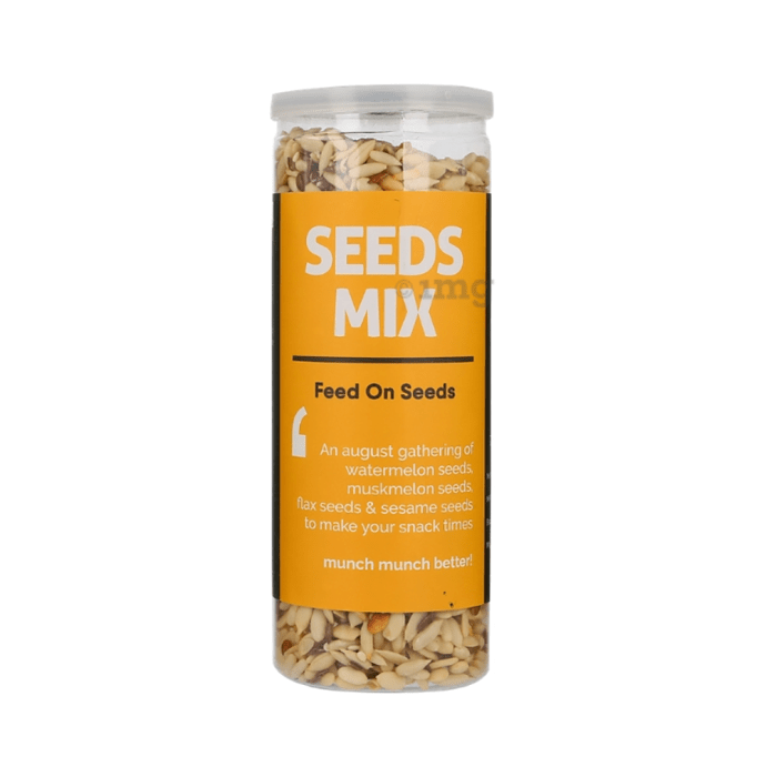 Omay Foods Seeds Mix