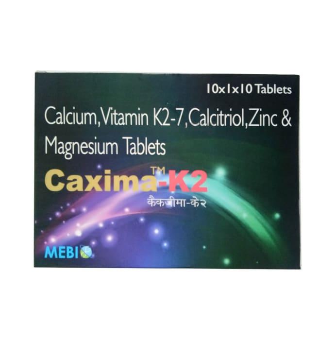 Caxima K2 Tablet