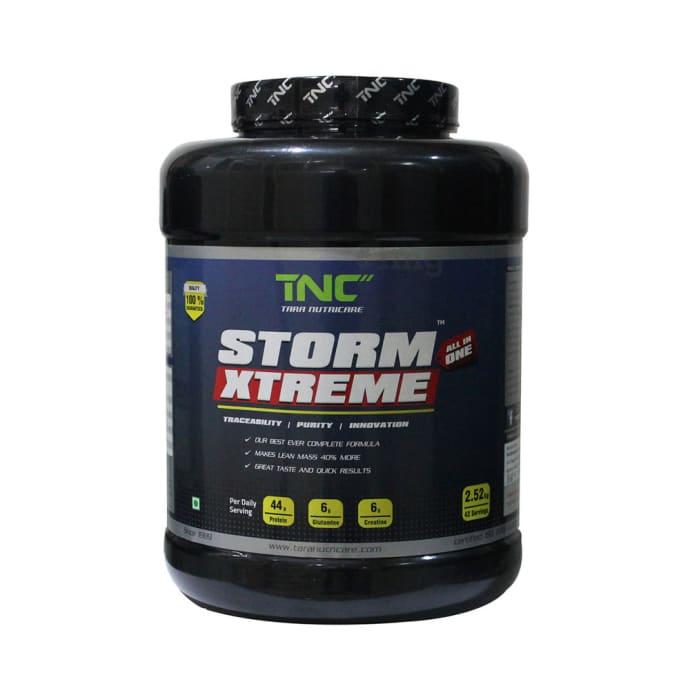 Tara Nutricare Storm Xtreme Mango
